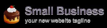 Small Business - Responsive WordPress Portfolio Theme